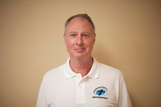 Jerry Fish - Advisory Council Member