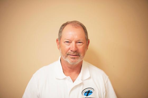 Randy Wood - Advisory Council Member